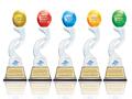 亚太国际世纪企业家精英大奖